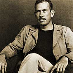 John Steinbeck and his six rules of writing