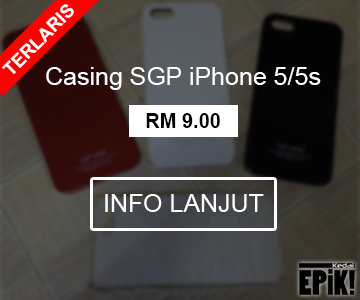 casing iPhone 5 5s murah