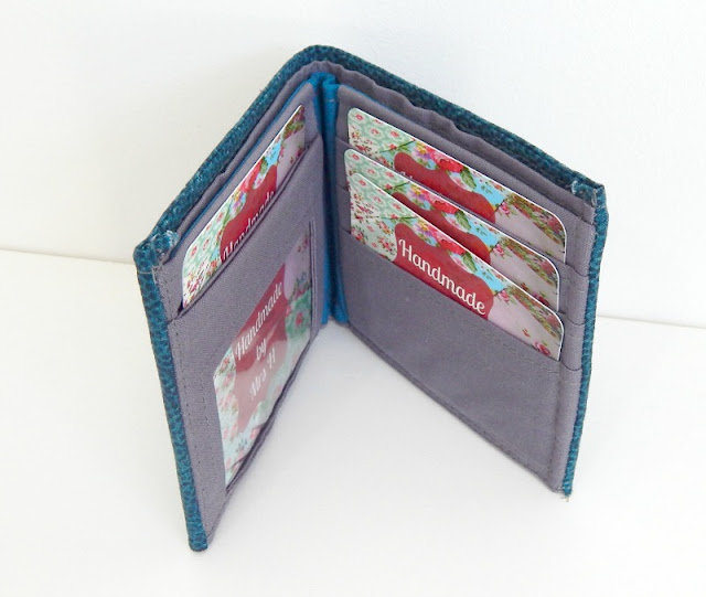 The Gentleman's Wallet by Mrs H
