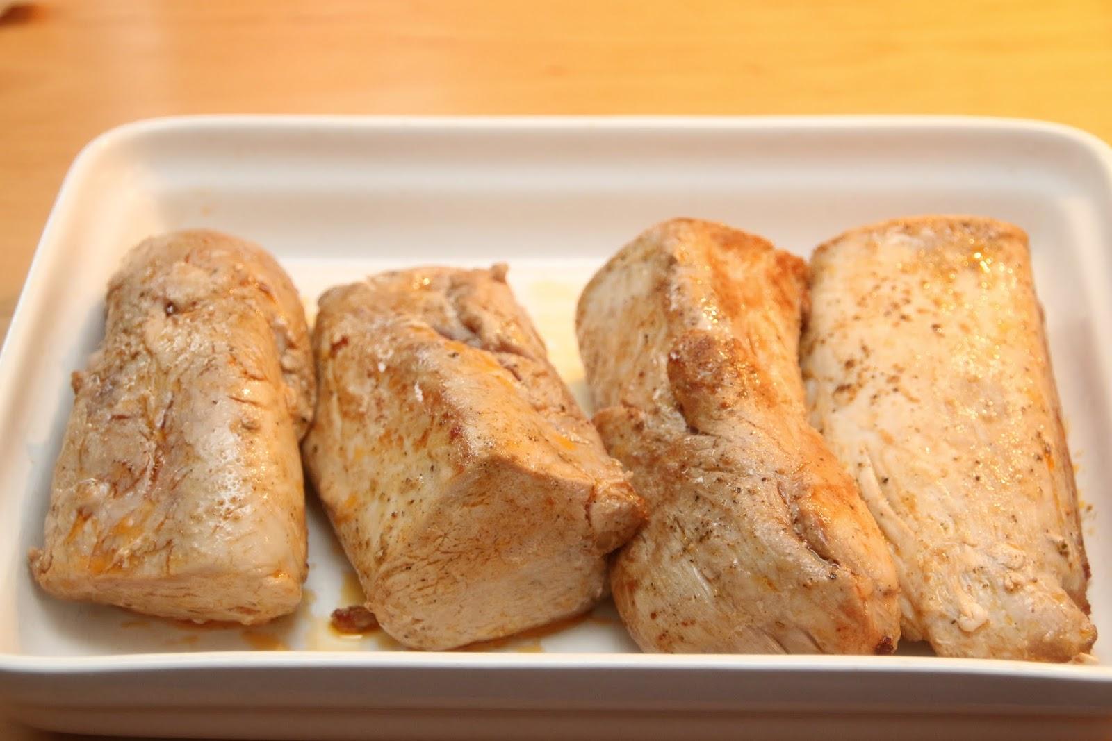 bittersweetdream Schweinefilet mit Champignons in Blätterteig ~ Kühlschrank Umzug Ruhen