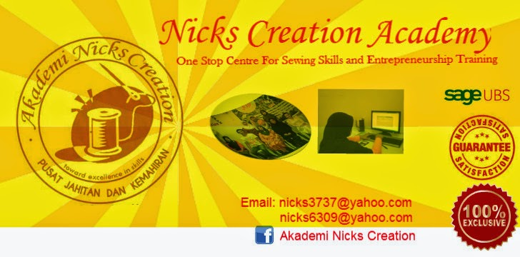 AKADEMI NICKS CREATION
