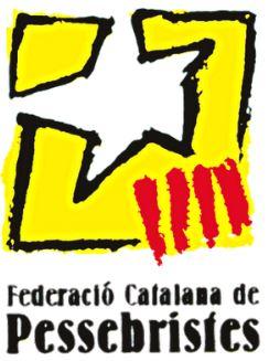 Membres de la Federació Catalana de Pessebristes