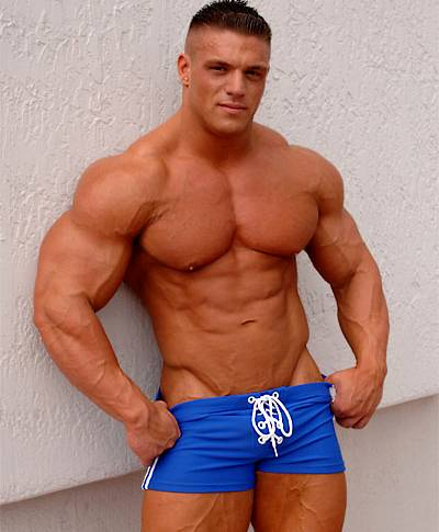 Bodybuilding Gay 111