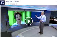 Reflexão de Willian Waack sobre a crise no Brasil 07/08/2015