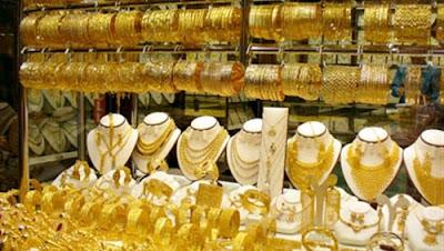 ارتفاع في سعر الذهب لهذا الاسبوع , اسعار الذهب اليوم الثلاثاء , اسعار الذهب اليوم 10-11-2015 في مصر