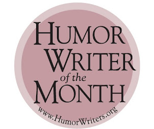 Erma Bombeck Humor Writer of the Month Dec. 2014