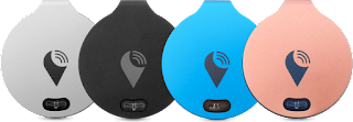TrackR - Locate Anything