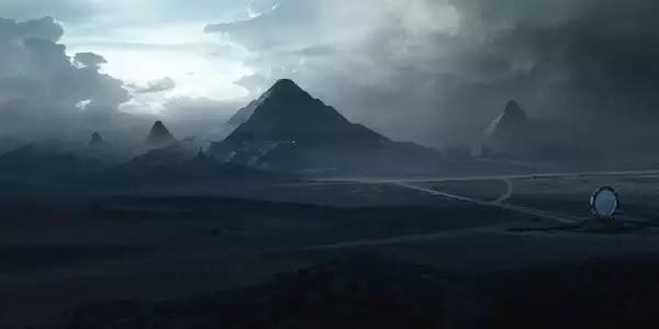 Η Πυραμίδα «μυστήριο» στην Ανταρκτική ξεσηκώνει...[Βίντεο]
