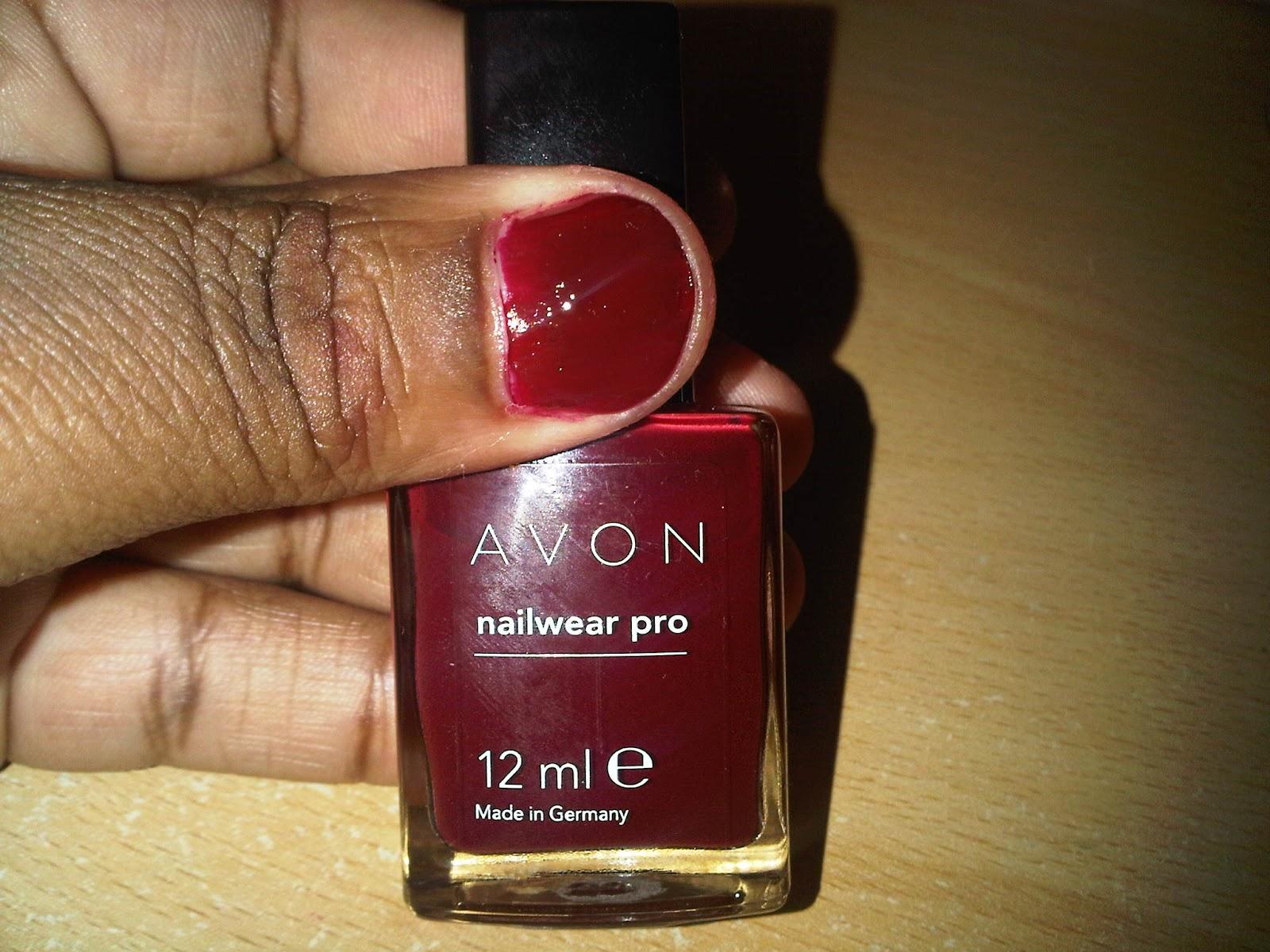 Sonya Loves Makeup: Avon Haul C10