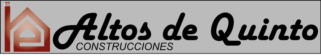 ALTOS DE QUINTO