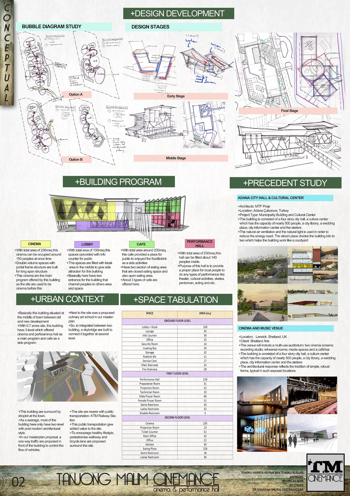 Architectural design deskripsi hidup for Architecture design websites free