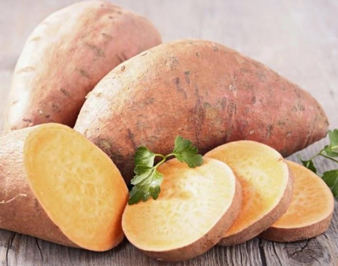 É batata, é doce, mas emagrece. Vale a pena apostar no alimento!