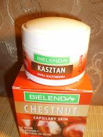 bielenda chestnut capillary skin