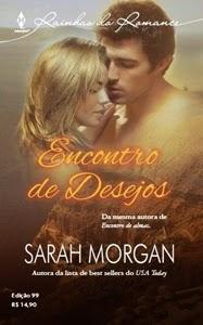 Encontro de Desejos – Sarah Morgan