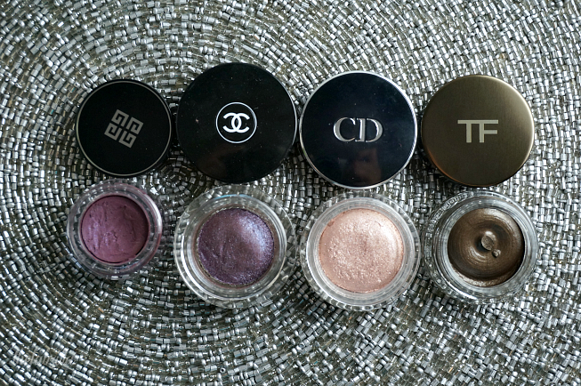 Tom Ford Spring 2015 Limited Edition Cream Color for Eyes, Review, Swatch, Photos