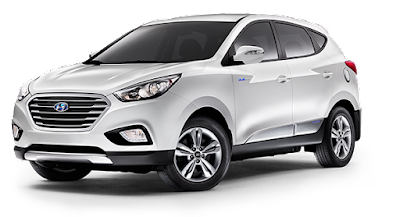 All-new Tucson Named AAA's 'Top Vehicle Picks for 2016' in the U.S.