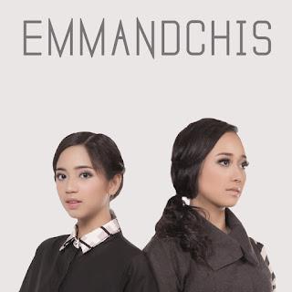 EMMANDCHIS - EMMANDCHIS - EP on iTunes