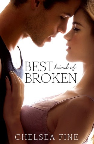 Best Kind of Broken by Chelsea Fine