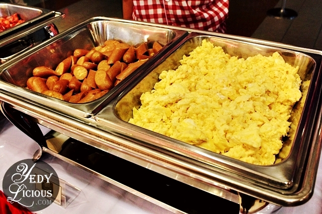 KFC Breakfast Buffet | Philippine Contests and Promos