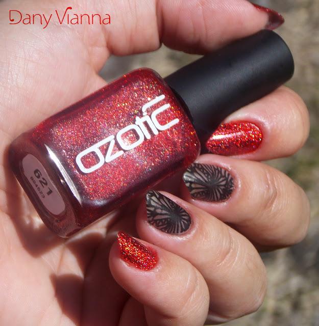 621 - Ozotic + Negative space com BBF
