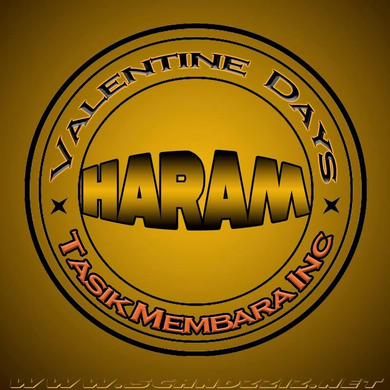 Valentine 2015 Dan Hukumnya Menurut Islam