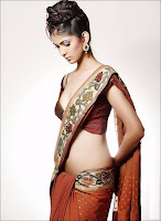 Reha, Hot, Navel, Show, Photos
