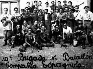 10ª brigada de guerrilleros