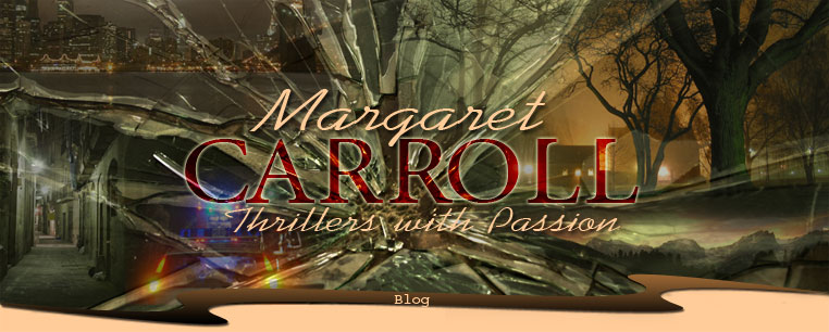 Margaret Carroll Blog
