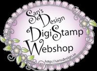 San's Design Webshop
