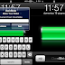 OwnSlide permite trocar o texto escrito no slide de desbloqueio