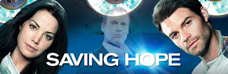 Assistir Saving Hope 1ª Temporada Legendado Online