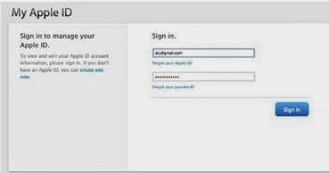 how to get your apple id unlock