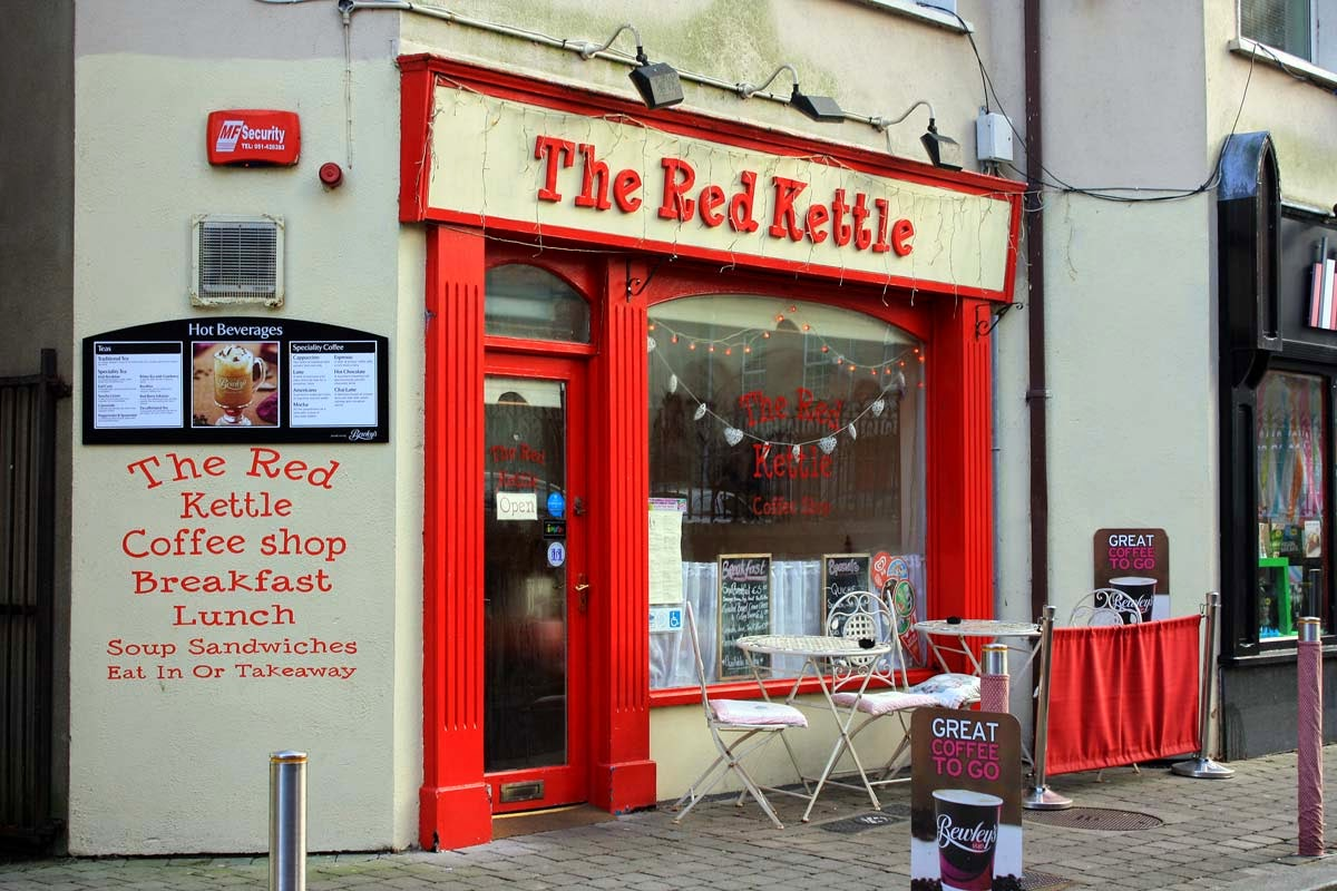Red Kettle, Wexford