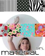 I`m material girl