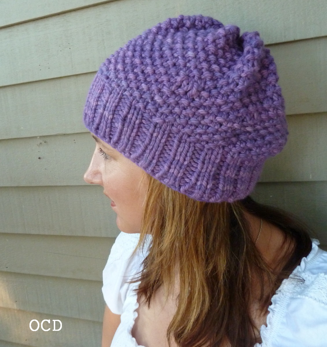ocd: obsessive crafting disorder: Knitting conquests and WIPs