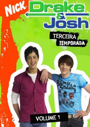 Drake e Josh - 3ª Temporada Séries Torrent Download completo