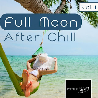 CD Full Moon After Chill – Vol. 1 – 2013