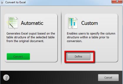 set sfile to choose of file type pdf