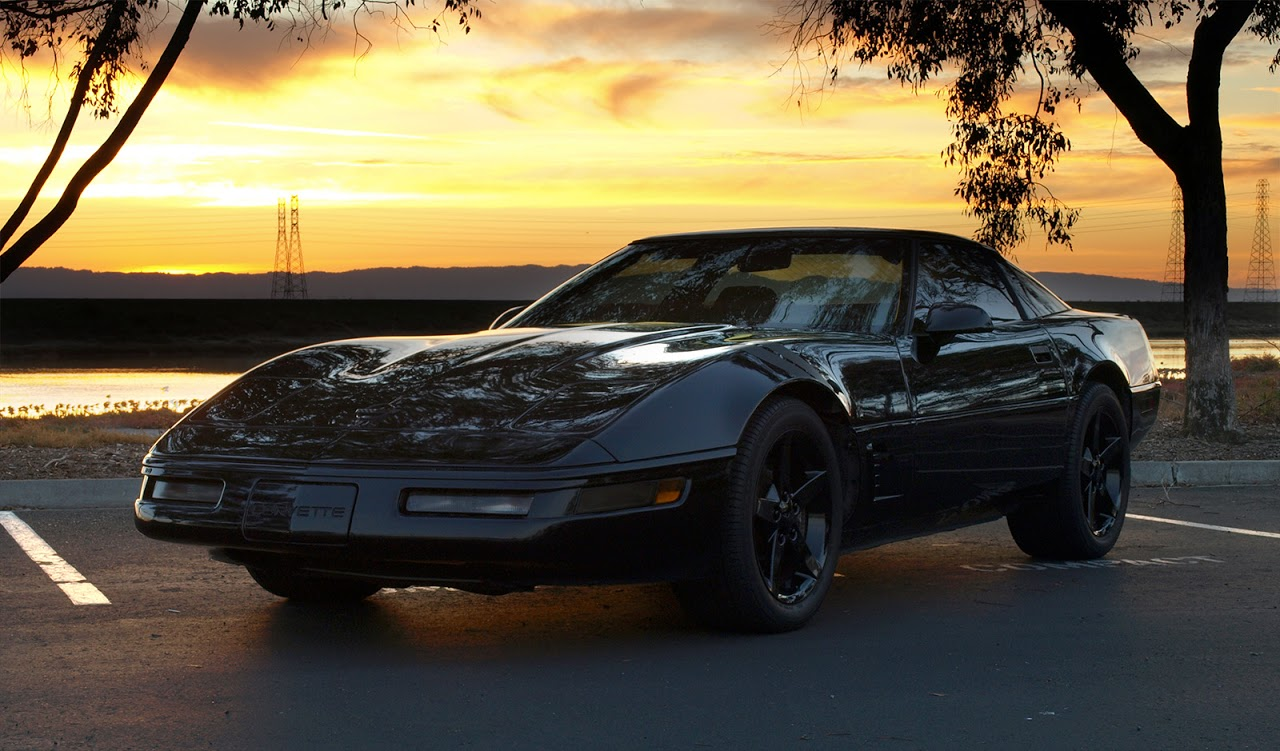 daily turismo grand sport 1996 chevrolet corvette c4. Black Bedroom Furniture Sets. Home Design Ideas