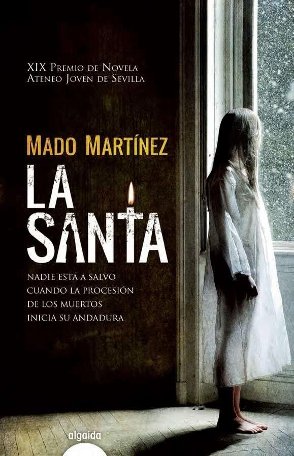 La santa - Mado Martínez (2014)