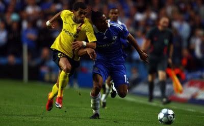 Prediksi Skor Pertandingan Barcelona vs Chelsea Leg 2 Semifinal Liga Champions 2012