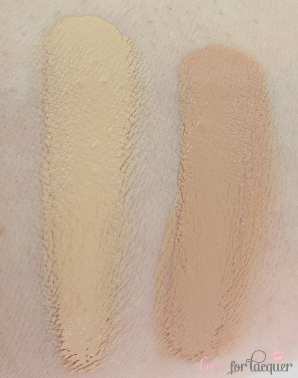 Do yourself and your dark circles a favor and try this concealer out