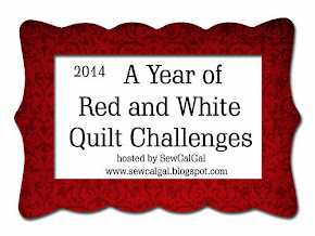 A Red and White Challenge