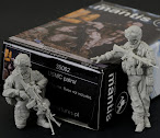 Mantis Miniatures USMC Patrol review