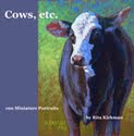 """Cows, etc."" The Book!"