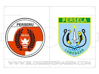 Prediksi Pertandingan Perseru Serui vs Persela