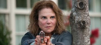 The Walking Dead 6x08 Start to Finish FOX AMC