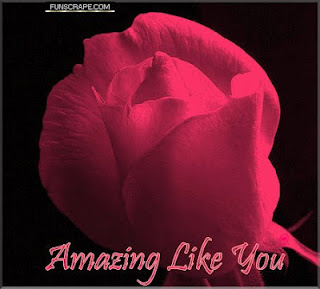Amazing Like You