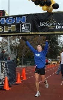 Jacksonville Marathon