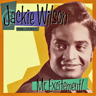 Jackie Wilson Count Basie Manufacturers Of Soul